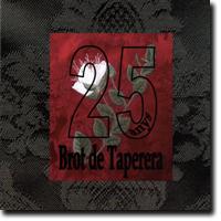 Agrupació Brot de Taperera, 25 anys