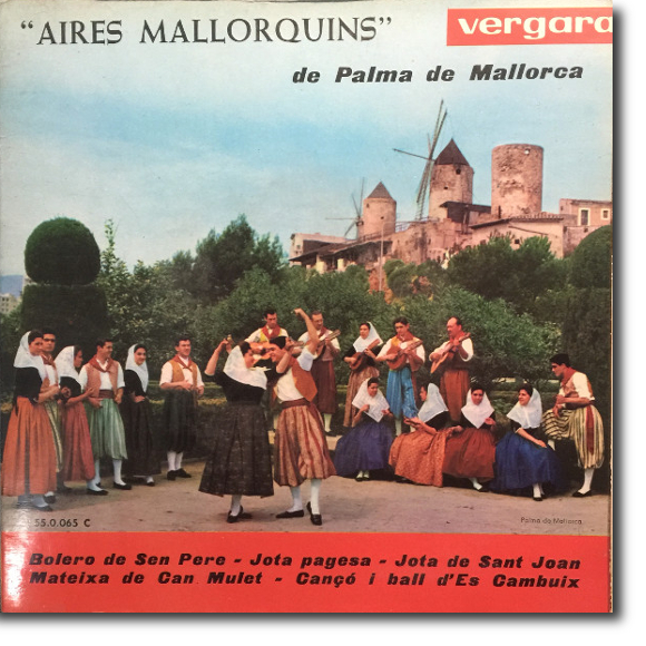 Aires Mallorquins de Palma de Mallorca, Aires Mallorquins de Palma de Mallorca