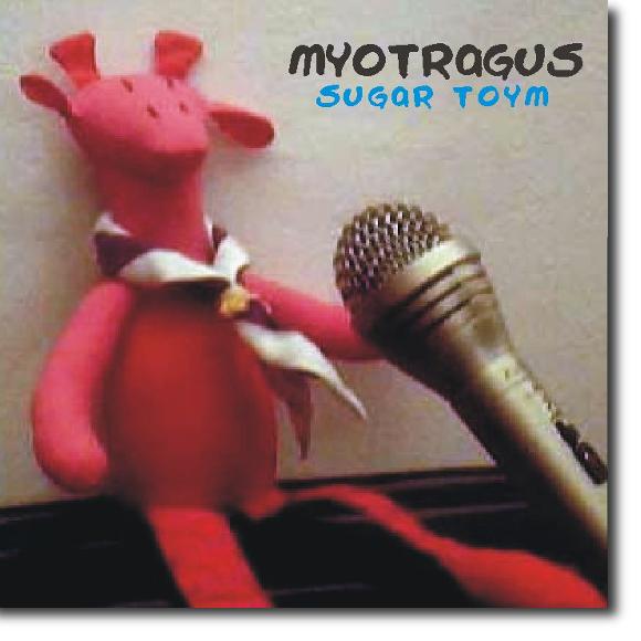 Myotragus, Sugar Toym